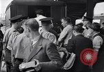 Image of UAW organizers Dearborn Michigan USA, 1938, second 21 stock footage video 65675031000