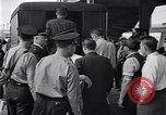 Image of UAW organizers Dearborn Michigan USA, 1938, second 23 stock footage video 65675031000