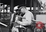 Image of UAW organizers Dearborn Michigan USA, 1938, second 29 stock footage video 65675031000