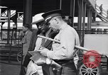 Image of UAW organizers Dearborn Michigan USA, 1938, second 30 stock footage video 65675031000