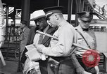 Image of UAW organizers Dearborn Michigan USA, 1938, second 31 stock footage video 65675031000