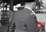 Image of UAW organizers Dearborn Michigan USA, 1938, second 33 stock footage video 65675031000