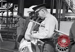 Image of UAW organizers Dearborn Michigan USA, 1938, second 34 stock footage video 65675031000