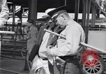 Image of UAW organizers Dearborn Michigan USA, 1938, second 35 stock footage video 65675031000