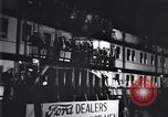 Image of Ford Dealer Merit Club Michigan United States USA, 1937, second 16 stock footage video 65675031004