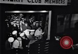 Image of Ford Dealer Merit Club Michigan United States USA, 1937, second 47 stock footage video 65675031004