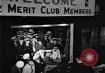 Image of Ford Dealer Merit Club Michigan United States USA, 1937, second 49 stock footage video 65675031004