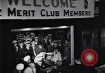 Image of Ford Dealer Merit Club Michigan United States USA, 1937, second 50 stock footage video 65675031004