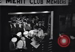 Image of Ford Dealer Merit Club Michigan United States USA, 1937, second 52 stock footage video 65675031004