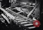Image of Ford car chassis and cabin fabrication Dearborn Michigan USA, 1937, second 11 stock footage video 65675031006