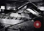 Image of Ford car chassis and cabin fabrication Dearborn Michigan USA, 1937, second 13 stock footage video 65675031006