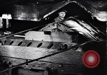 Image of Ford car chassis and cabin fabrication Dearborn Michigan USA, 1937, second 16 stock footage video 65675031006