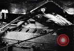 Image of Ford car chassis and cabin fabrication Dearborn Michigan USA, 1937, second 19 stock footage video 65675031006