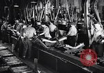 Image of Ford car chassis and cabin fabrication Dearborn Michigan USA, 1937, second 21 stock footage video 65675031006