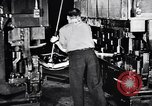 Image of Ford car chassis and cabin fabrication Dearborn Michigan USA, 1937, second 34 stock footage video 65675031006