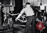 Image of Ford car chassis and cabin fabrication Dearborn Michigan USA, 1937, second 35 stock footage video 65675031006