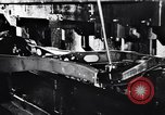 Image of Ford car chassis and cabin fabrication Dearborn Michigan USA, 1937, second 37 stock footage video 65675031006