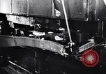 Image of Ford car chassis and cabin fabrication Dearborn Michigan USA, 1937, second 38 stock footage video 65675031006