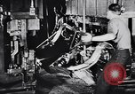 Image of Ford car chassis and cabin fabrication Dearborn Michigan USA, 1937, second 41 stock footage video 65675031006