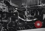 Image of Ford car chassis and cabin fabrication Dearborn Michigan USA, 1937, second 43 stock footage video 65675031006