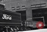 Image of Ford car chassis and cabin fabrication Dearborn Michigan USA, 1937, second 47 stock footage video 65675031006
