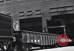 Image of Ford car chassis and cabin fabrication Dearborn Michigan USA, 1937, second 49 stock footage video 65675031006