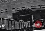 Image of Ford car chassis and cabin fabrication Dearborn Michigan USA, 1937, second 52 stock footage video 65675031006