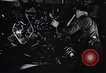 Image of Ford cars final assembly Dearborn Michigan USA, 1938, second 20 stock footage video 65675031009