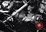 Image of Ford cars final assembly Dearborn Michigan USA, 1938, second 25 stock footage video 65675031009