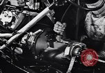 Image of Ford cars final assembly Dearborn Michigan USA, 1938, second 27 stock footage video 65675031009