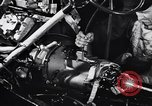 Image of Ford cars final assembly Dearborn Michigan USA, 1938, second 28 stock footage video 65675031009