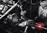 Image of Ford cars final assembly Dearborn Michigan USA, 1938, second 29 stock footage video 65675031009