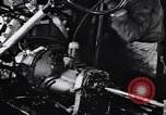 Image of Ford cars final assembly Dearborn Michigan USA, 1938, second 31 stock footage video 65675031009