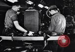 Image of Ford cars final assembly Dearborn Michigan USA, 1938, second 39 stock footage video 65675031009