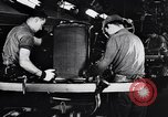 Image of Ford cars final assembly Dearborn Michigan USA, 1938, second 42 stock footage video 65675031009