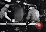 Image of Ford cars final assembly Dearborn Michigan USA, 1938, second 43 stock footage video 65675031009