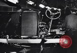 Image of Ford cars final assembly Dearborn Michigan USA, 1938, second 48 stock footage video 65675031009