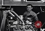 Image of Ford cars final assembly Dearborn Michigan USA, 1938, second 49 stock footage video 65675031009
