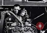 Image of Ford cars final assembly Dearborn Michigan USA, 1938, second 50 stock footage video 65675031009