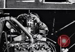 Image of Ford cars final assembly Dearborn Michigan USA, 1938, second 51 stock footage video 65675031009