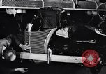 Image of Ford cars final assembly Dearborn Michigan USA, 1938, second 57 stock footage video 65675031009