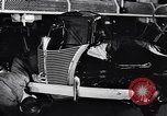 Image of Ford cars final assembly Dearborn Michigan USA, 1938, second 58 stock footage video 65675031009