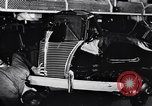 Image of Ford cars final assembly Dearborn Michigan USA, 1938, second 59 stock footage video 65675031009