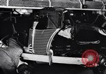 Image of Ford cars final assembly Dearborn Michigan USA, 1938, second 60 stock footage video 65675031009