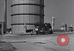 Image of 1946 Ford cars Dearborn Michigan USA, 1938, second 4 stock footage video 65675031010