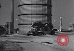 Image of 1946 Ford cars Dearborn Michigan USA, 1938, second 5 stock footage video 65675031010