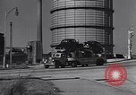 Image of 1946 Ford cars Dearborn Michigan USA, 1938, second 6 stock footage video 65675031010