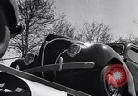 Image of 1946 Ford cars Dearborn Michigan USA, 1938, second 25 stock footage video 65675031010
