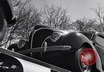 Image of 1946 Ford cars Dearborn Michigan USA, 1938, second 26 stock footage video 65675031010