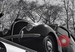 Image of 1946 Ford cars Dearborn Michigan USA, 1938, second 28 stock footage video 65675031010